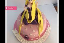 pasta / doğumgünü