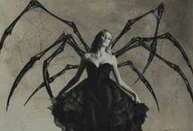 Arachné / by gilles brinon