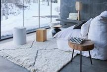 BEDROOM / Interior Design, Styling, Architecture