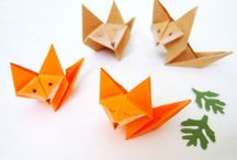Origami facile / Origami per bambini
