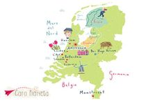L'Olanda per bambini / Curiosità' dell'Olanda