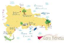 I Caraibi per bambini / Scopri i Caraibi con i tuoi bambini