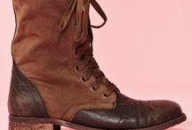 Shoes / Sandálias, tênis, mocassim... Etc...