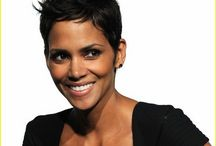 WOMEN Halle Berry