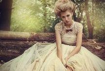 Fall Weddings / Inspiration for Fall Weddings