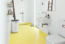 HOME COLOR Yellow