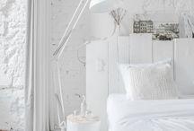 HOME COLOR White