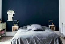 HOME COLOR Midnight blue