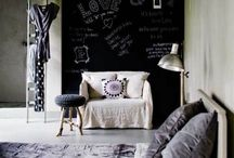 HOME STYLING Chalk