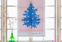 HOLIDAYS Christmas color
