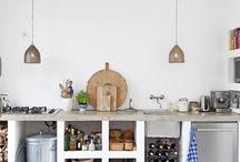 HOME ROOM Kitchen