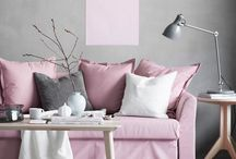 HOME COLOR Sweet Pink