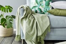 HOME COLOR Soft Green