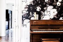 HOME STYLING Floral