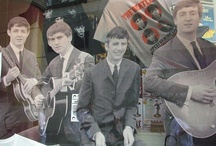Hard Days Night Hotel shop window in Liverpool / Winston Lennon's blog - http://winstonlennon.com  The window in the Hard Days night Hotel Shop (corner mathew Street & North John Street) in Liverpool City Centre is constantly changing - See some of the Fab changes here...  http://winstonlennon.com/hard-days-night-hotel-shop-window/