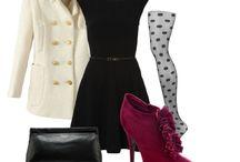 My style / by Grace Johnston