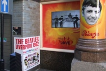 Ringo Starr's Boogaloo / Ringo Starr is, well, Ringo. And as such, was a lynchpin in the greatest band ever... http://ringostarronline.blogspot.com