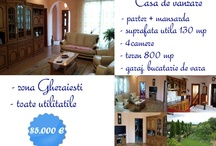 Vanzari Case Bacau / Pentru toate ofertele din categoria Vanzari Case Bacau, vizitati site-ul nostru http://imobiliarebacau.org/vanzari-case-vile-bacau/