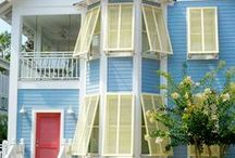 SEASIDE® Homes and Cottages / Places to stay in Seaside