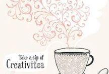 Tea  / It's tea time!
