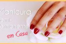 Nails | JessicaStyle / Diseños de uñas