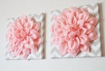 DIY Home Decor / by carol smith
