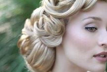 { Hair Inspiration } / All things hair related. How to's and great tips to get the perfects hair style for all occasions