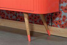 Idées rénovation meubles