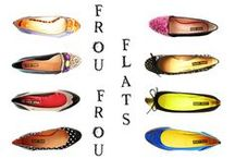 Lovely Autumn-Winter / Fall Winter Frou Frou Shoes. Visit us : www.froufroushoes.com . Shop online &  worldwide shipping