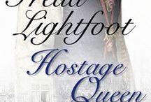 Marguerite de Valois - Trilogy / Queen of Navarre
