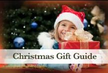 Christmas Gift Guide / Check out our board for Christmas inspiration when purchasing your gifts for friends and family. #GiftGuide #Christmas #ChristmasGifts #NPX