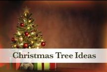 Christmas Tree Ideas / Nothing says #Christmas like a beautifully decorated #ChristmasTree. Check out this board to see some of #Santa's favorite Christmas Trees.  #ChristmasDecorations #NPX