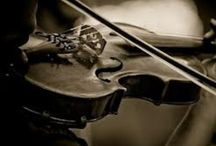 Violin | Music / Love it ! / by Virginie