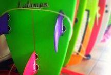 surf & summer