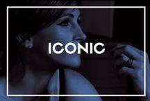 | ICONIC |