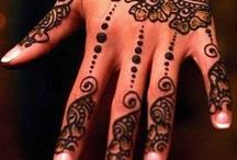 GALLERY 21 Trend Styles of Bridal Henna