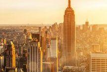 New York / un jour j'irai à New York avec toi