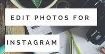Instagram Advice & Tips / #instagram #pictures #photography #tips #fashion #style #help #travel