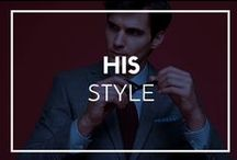 | HIS STYLE |