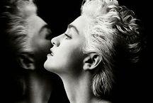 Madonna ★ / by Elías M★U Artist