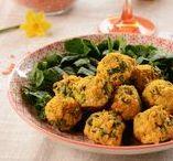 Recettes végétariennes / Vegetarian Recipes / Recettes végétariennes, simples, rapides, et gourmandes !