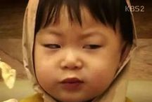 101 faces of Song Manse