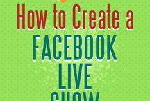 Facebook Marketing / Tips for using Facebook. How-to tools for budget-conscious, DIY social media marketing through Facebook. Create a FB business account and posts with Canva. Increase followers, likes, ads, and link your Facebook account to other accounts for maximal efficiency and effectiveness. To My Collaborators: Please only add pins that are primarily FB-related. Other social media tips will be removed. Thank you!