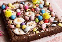 { Brownies } / Brownie and blondie recipes.