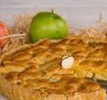Inspiration Recettes : Pommes, Poires, Coings / Idées de recettes pommes, poires et coings pour changer, s'amuser et se régaler avec ces fruits d'automne/hiver
