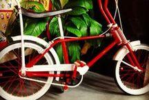 Stuff - Bikes