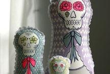 Stuff - Dia De Los Muertos