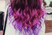 Hair / by emily rathgeb