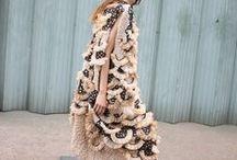 Textiles - textiles & embellishments