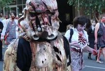 Costume & Special Effects Makeup